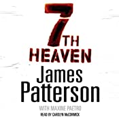 7th Heaven: Women's Murder Club, Book 7 | James Patterson