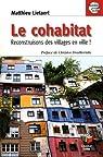 Vivre en cohabitat par Lietaert
