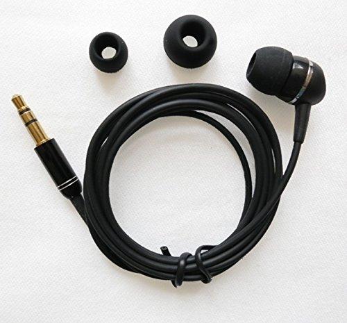 1-BUD Gold earphone with Eartips