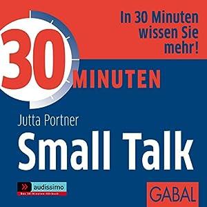 30 Minuten Small Talk Hörbuch