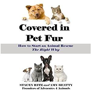 Covered in Pet Fur Audiobook