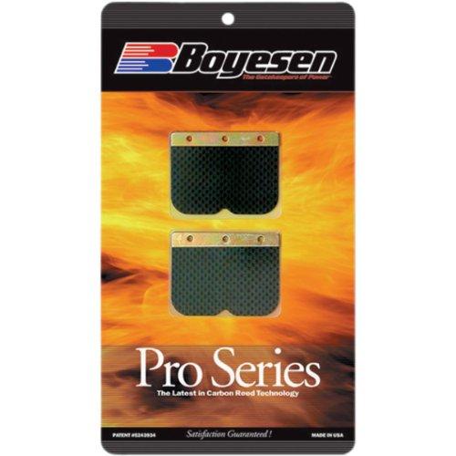 Boyesen PSR-50 Pro Series Replacement Reed for Rad (Pro Series Replacement Reeds)