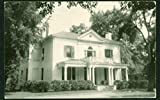 Greek Revival House UNKNOWN Old Home Arc