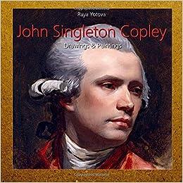 john singleton copley drawings paintings