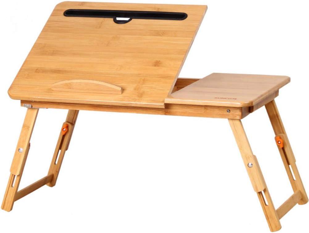 ノートPCデスク,スマホスタンド,ローテーブル,折り畳み式,収納付き,角度調節,高さ調節