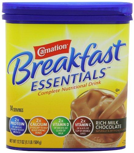 carnation-breakfast-essentials-chocolate-powder-177-ounce-jar