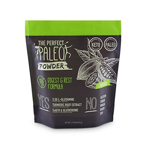 Clovis: Digest & Rest Collagen Superfood Powder - 30 Servings - Sports Injury Recovery Supplement - Improves Digestion - Boosts Your Immune System - 15 G Beef Collagen Protein