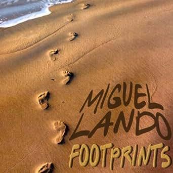Amazon comprar footprints