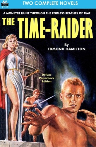 The Time-Raider & The Whisper of Death