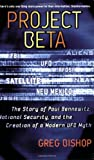 Project Beta, Gregory J. Bishop-Hurley and Greg Bishop, 0743470923