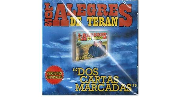 Los Alegres de Teran - Los Alegres de Teran (Dos Cartas ...