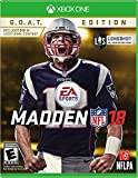 Madden 18 G.O.A.T. Edition - Xbox One [Digital Code]