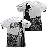 King Kong - 1933 - Breaking Loose All Over Print T-Shirt