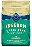 Cheap Blue Buffalo Freedom Grain Free Recipe for Dog, Lamb Recipe, 24 lb