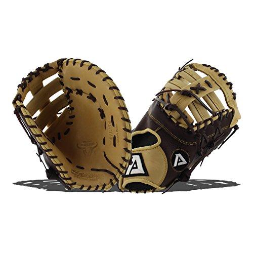 Akadema AJJ-254 ProSoft Series 12.5 Inch Baseball First Base Mitt by Akadema