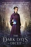 alison goodman - The Dark Days Deceit (A Lady Helen Novel)