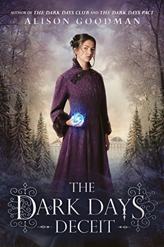The Dark Days Deceit (A Lady Helen Novel) (Final Fantasy 13 2 Best Monster)
