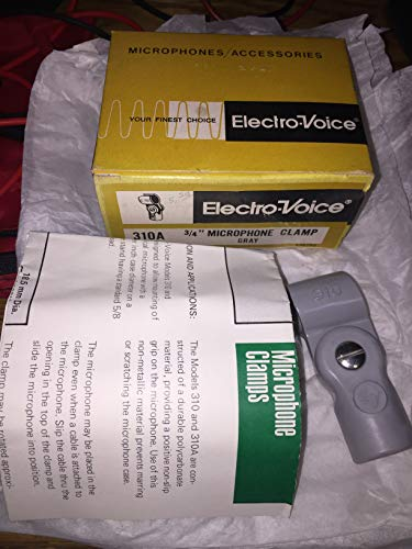 Buy electro voice microphone clip