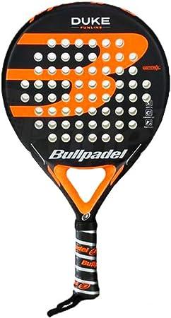 Bull padel BULLPADEL Duke Naranja: Amazon.es: Deportes y aire libre