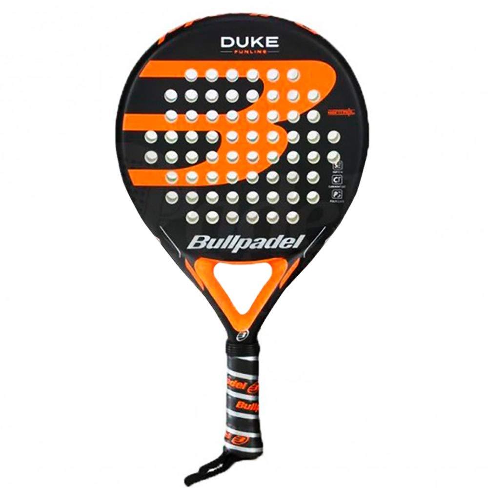 Bull padel BULLPADEL Duke Naranja: Amazon.es: Deportes y ...
