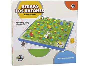 Xturnos Atrapa Atrapa Xturnos Los Ratones NPOy8n0wmv