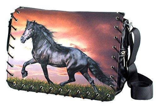 Frison Sac cheval Bandoulière Sac Bandoulière Yw4gyqS