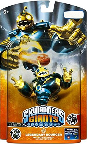Activision Skylanders Giants Legendary Bouncer