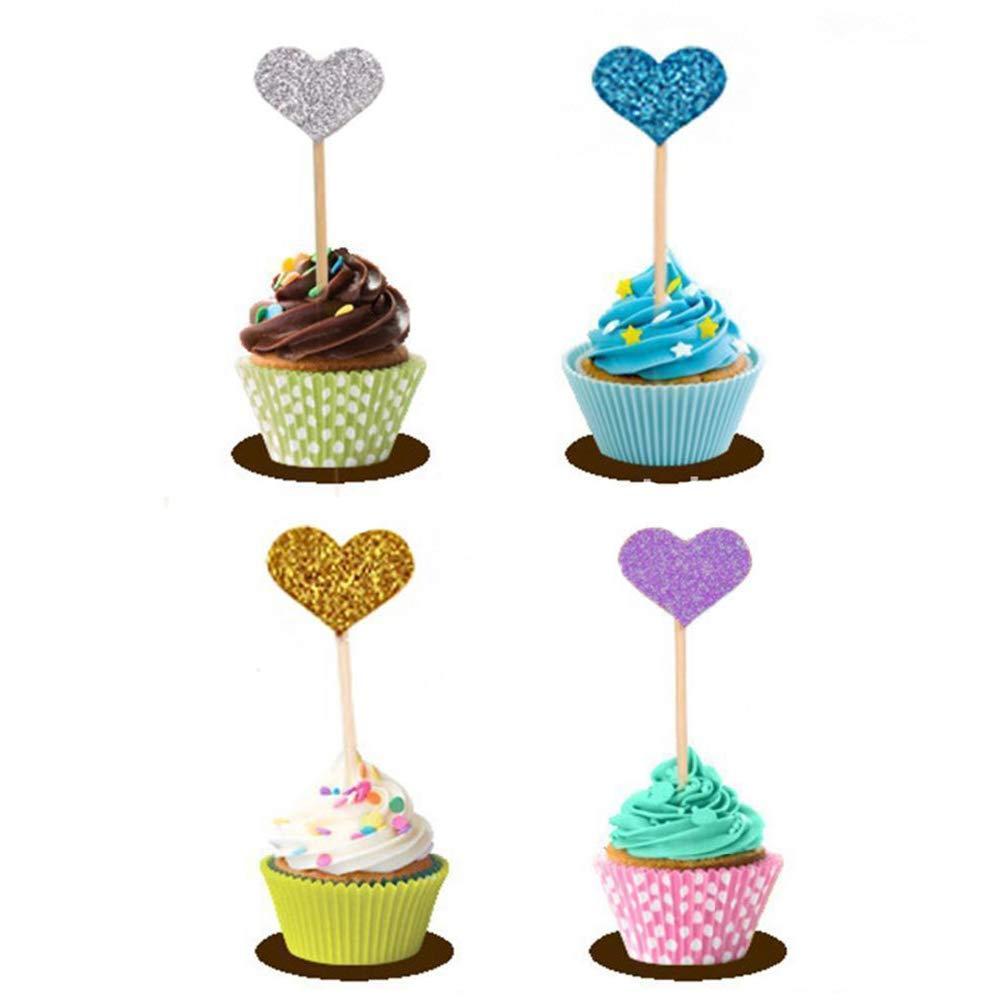 I Love Metallica 24 Edible Cupcake Toppers Cake Decorations Precut Circles
