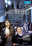 Un Ballo In Maschera: Bayerisches Staatsorcester (Mehta) [DVD]