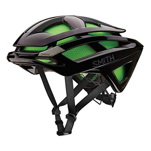 Smith Overtake Helmet – Black Medium