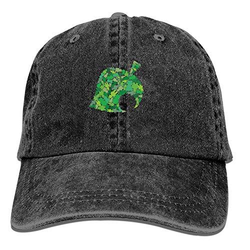 Baseball Cap-Animal Crossing New Leaf Cowboy Hats for Mens Women,Sports Baseball Caps ()