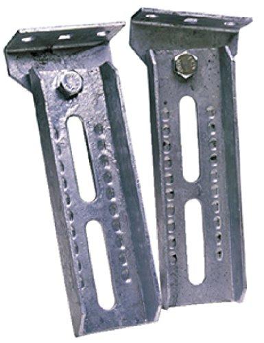 Tie Down 59141N 7 Frame Tie with Buckle Pack of 8