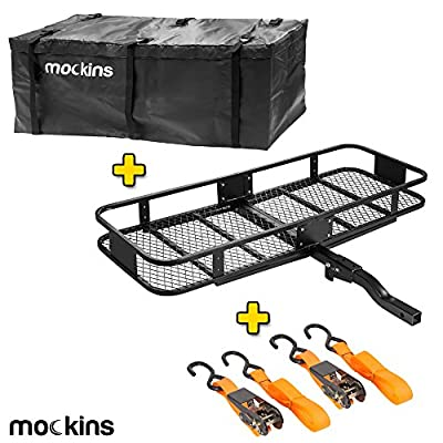 Mockins Cargo Carrier & Cargo Bags …