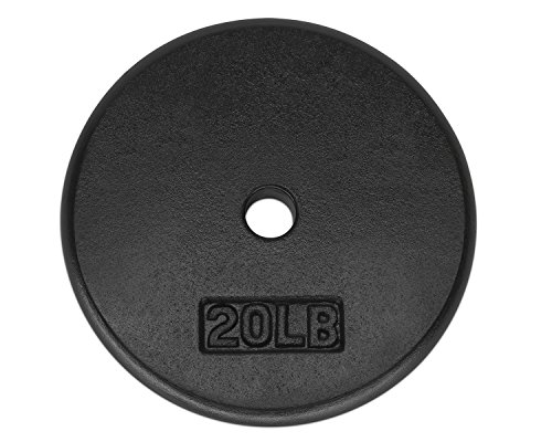 Yes4All Standard Hole Weight Plates