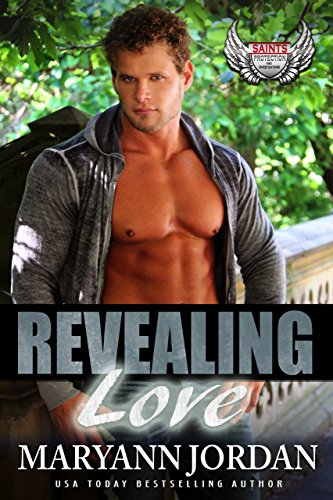 Revealing Love (Saints Protection & Investigations Book -
