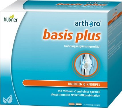 arthoro basis plus 3-Monatspackung