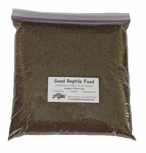 Aquatic Turtle Hatchling Food 8 Oz Bulk