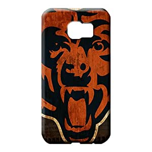 samsung galaxy s6 edge cover New Arrival Hot New mobile phone carrying cases chicago bears