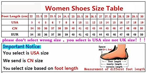 Bombas Tacón Las Zapatos del De Pink Verano Dulce Redonda De Simples Tacón Alto Cuadrado Boda Punta VIVIOO Partido Las De Zapatos Mujeres De Zapatos De Zapatos De Hebilla 8gxqZ0w
