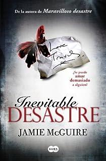 Walking disaster / Inévitable désastre par McGuire