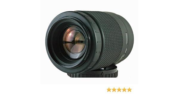 Promaster AF80-210mm F//4.5-5.6 Zoom Lens for Minolta Maxxum Mount
