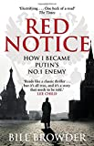 Book Cover for Red Notice: How I Became Putin's No. 1 Enemy