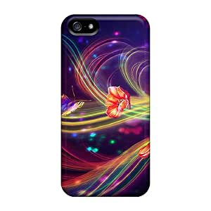 New Arrival Colorful Blossom EAo17974tZVN Cases Covers/ 5/5s Iphone Cases