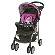 Graco Click Connect Literider Stroller, Kyte