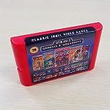 Sega Card Games