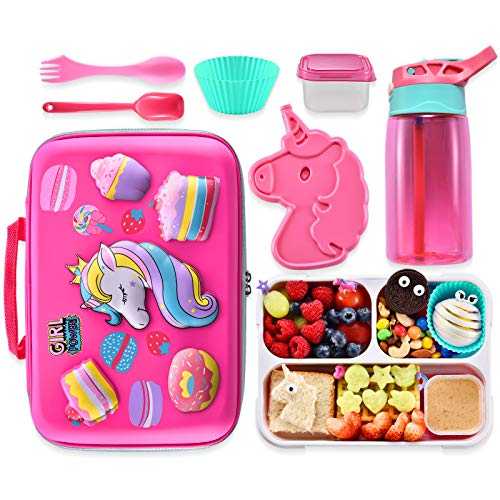 Lunch Bag Insulated Lunch Box Set
