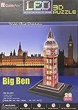 Big Ben 3D Puzzle