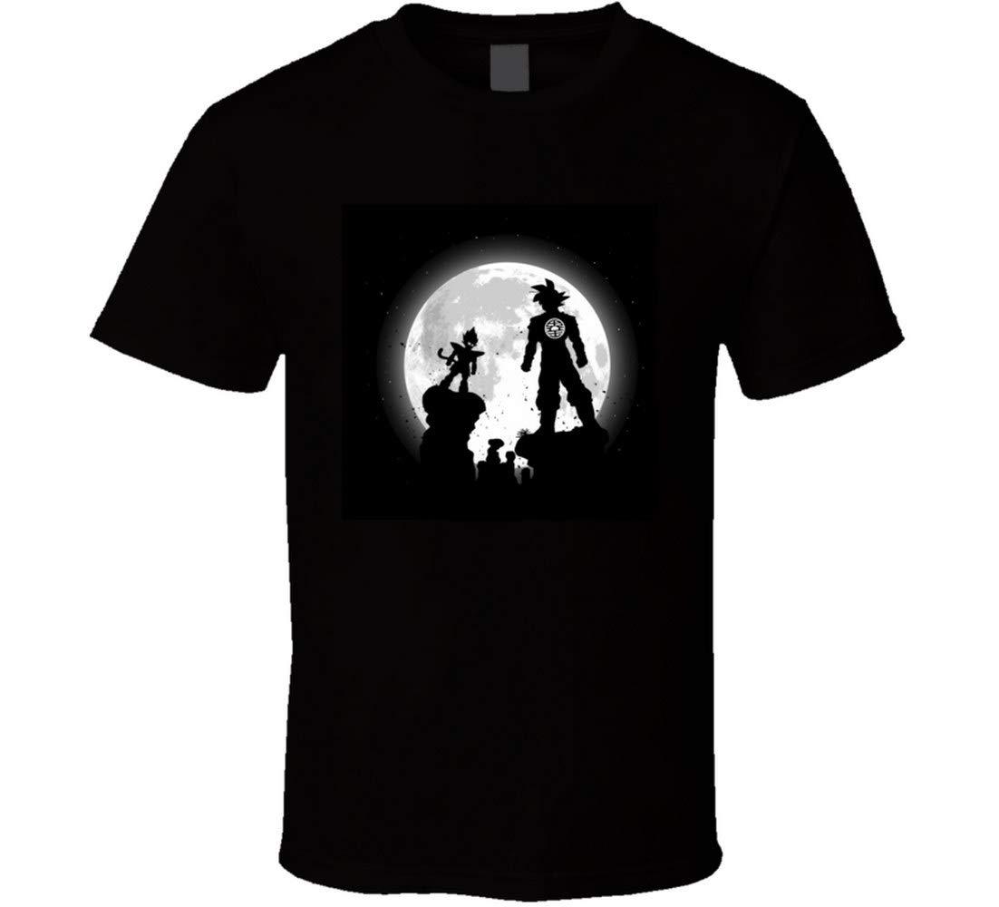 Dragon Ball T Shirt Goku Vs Vegeta 7022