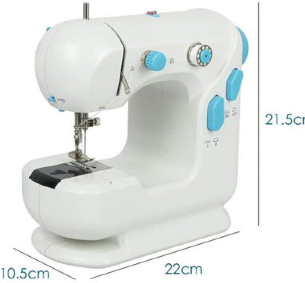 LIIYANN 1 unids/Set-in Mini máquina de Coser máquina de ...