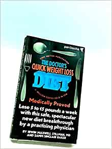 The Doctor's Quick Weight Loss Diet: SAMM SINCLAIR BAKER